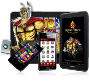 Mobile Slots - Free Vegas Slots for Android, iPhone, IOS, Tablets and Smartphones