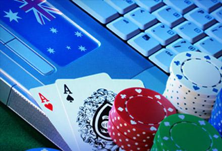 australian online slots laws