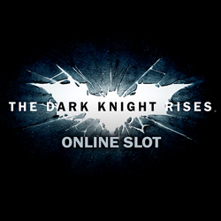 dark knight rises online slot