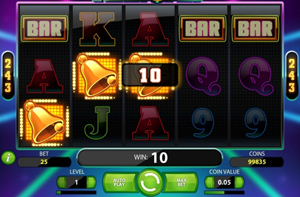 Casino Flash Slots