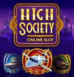 high society pokie